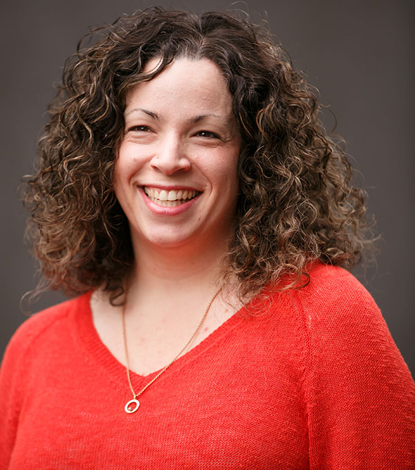 Natalie Singer Velush