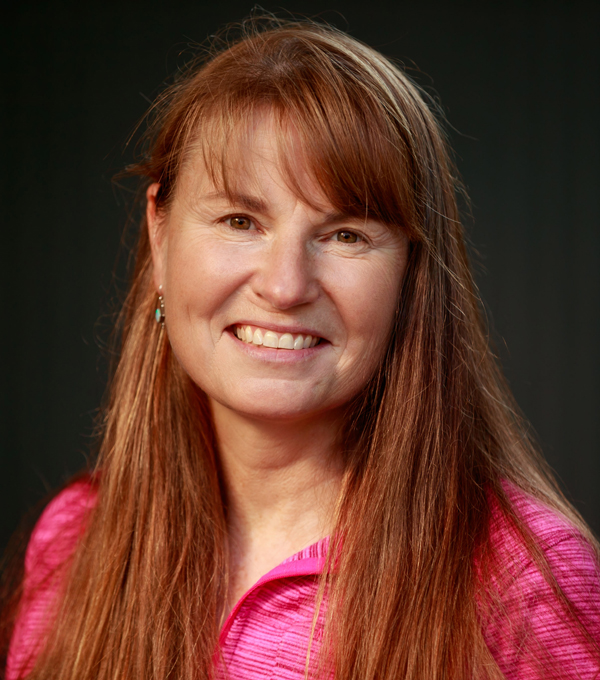 Karen Ducey, SPJ Western Washington board of directors, 2018