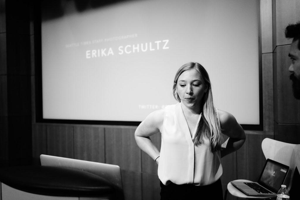 Erika Schultz
